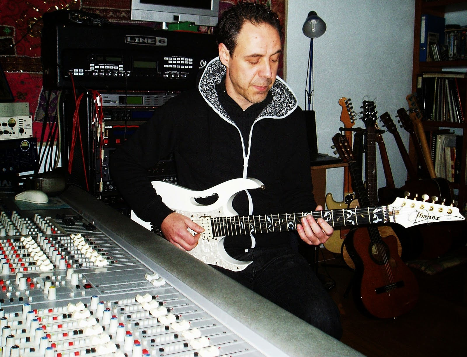 José Luis Prieto Diéguez