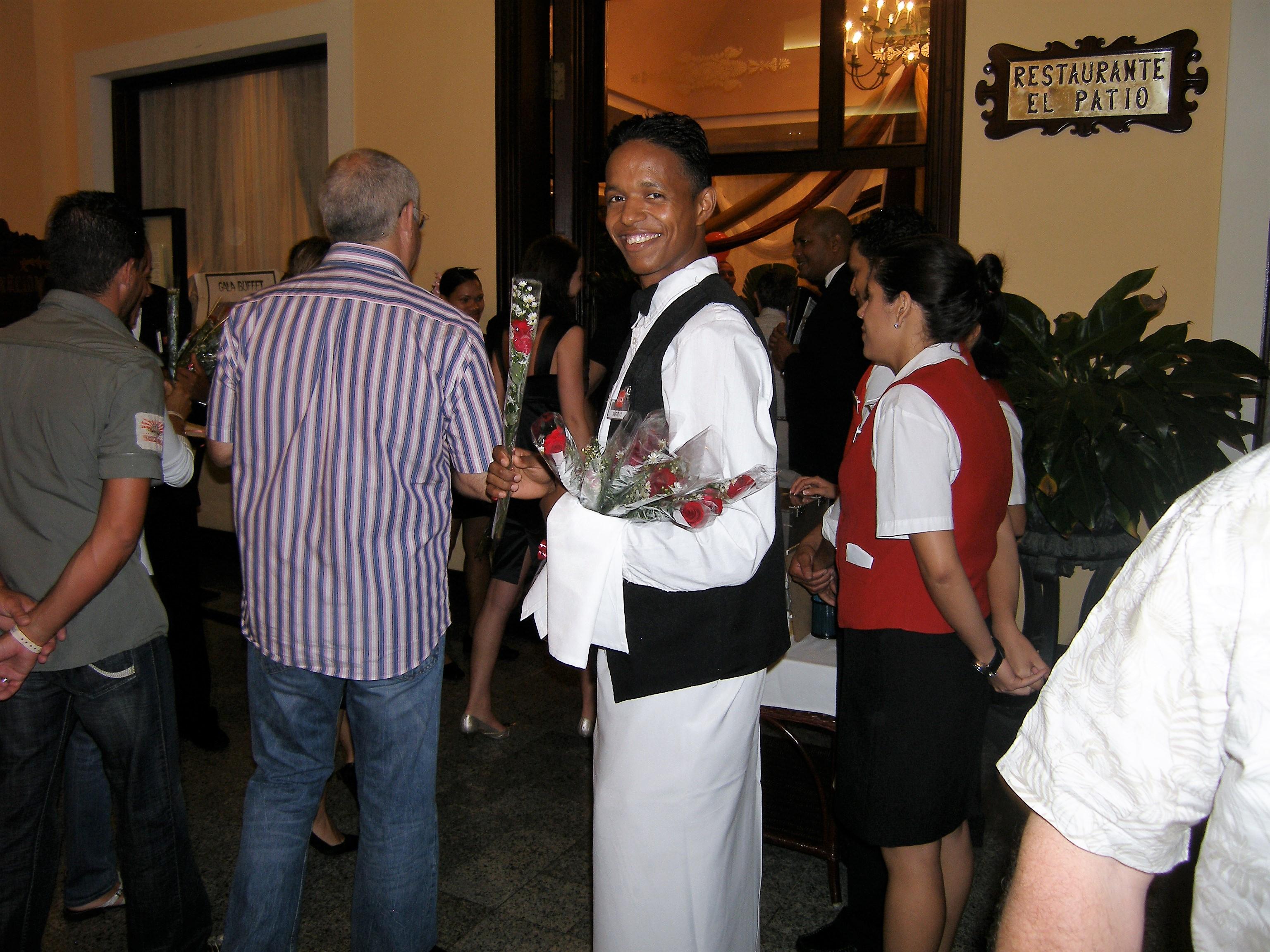 La amabilidad de los dominicanos es una característica destacable