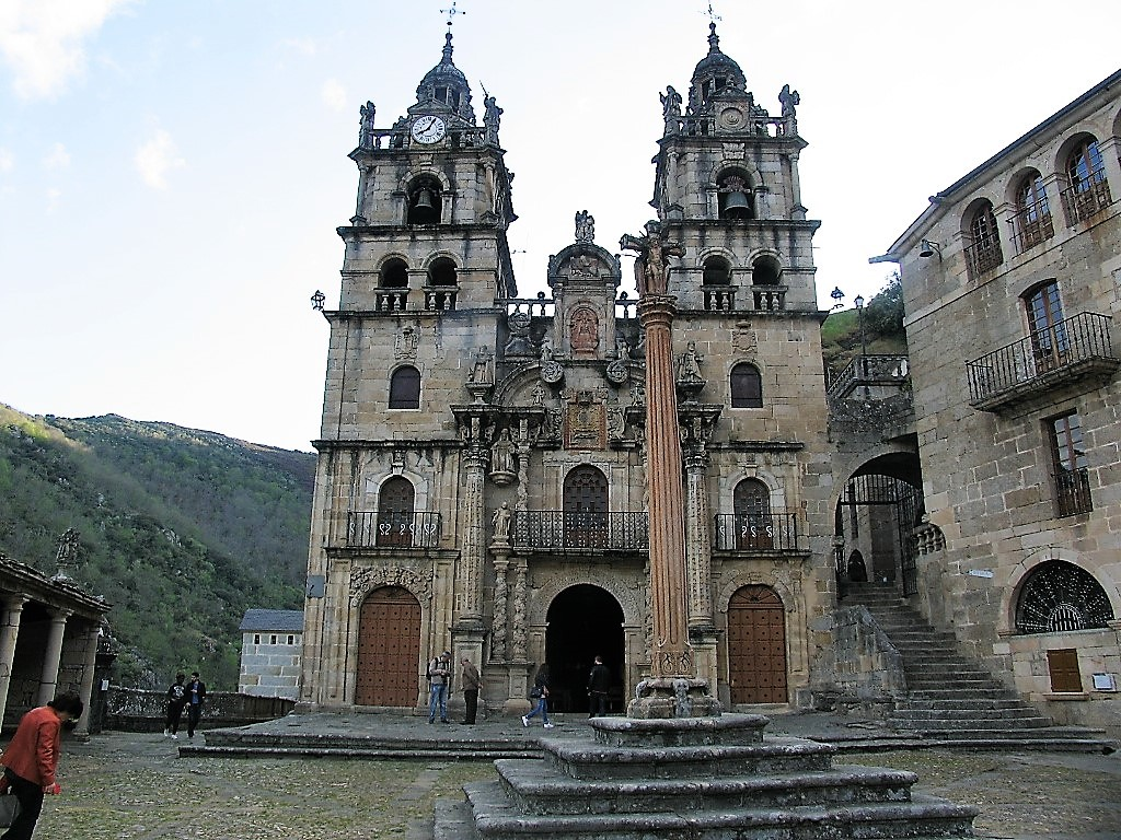 santuario As Ermitas