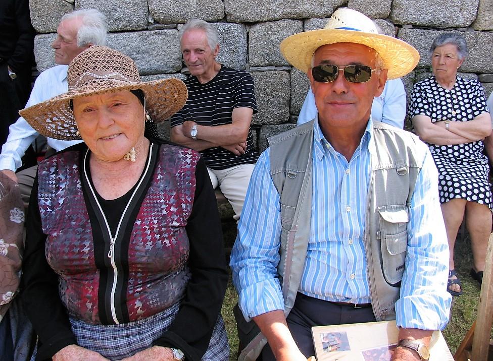 Antonia y Camilo, de Lentellais