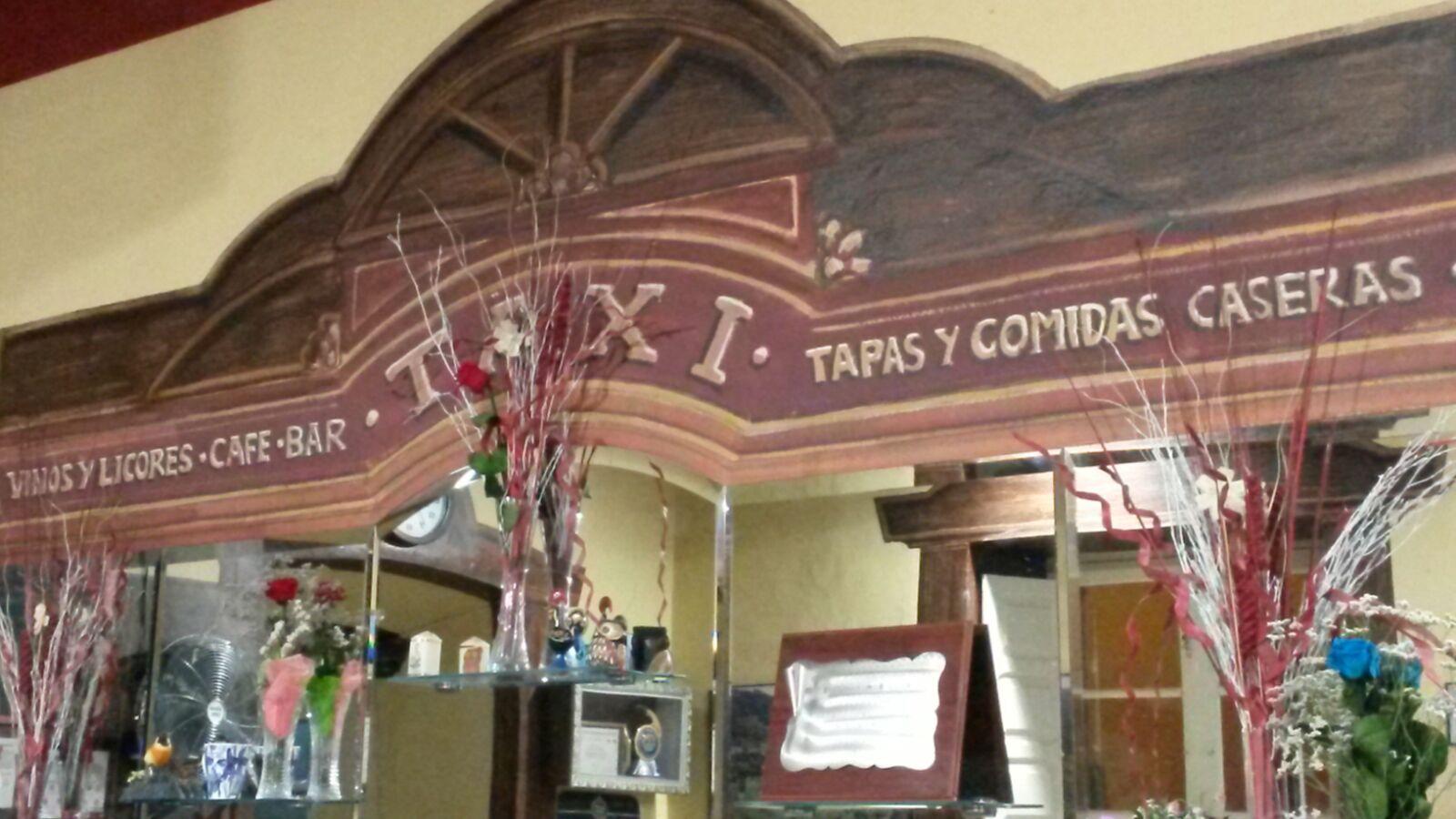 El Bar Taxi