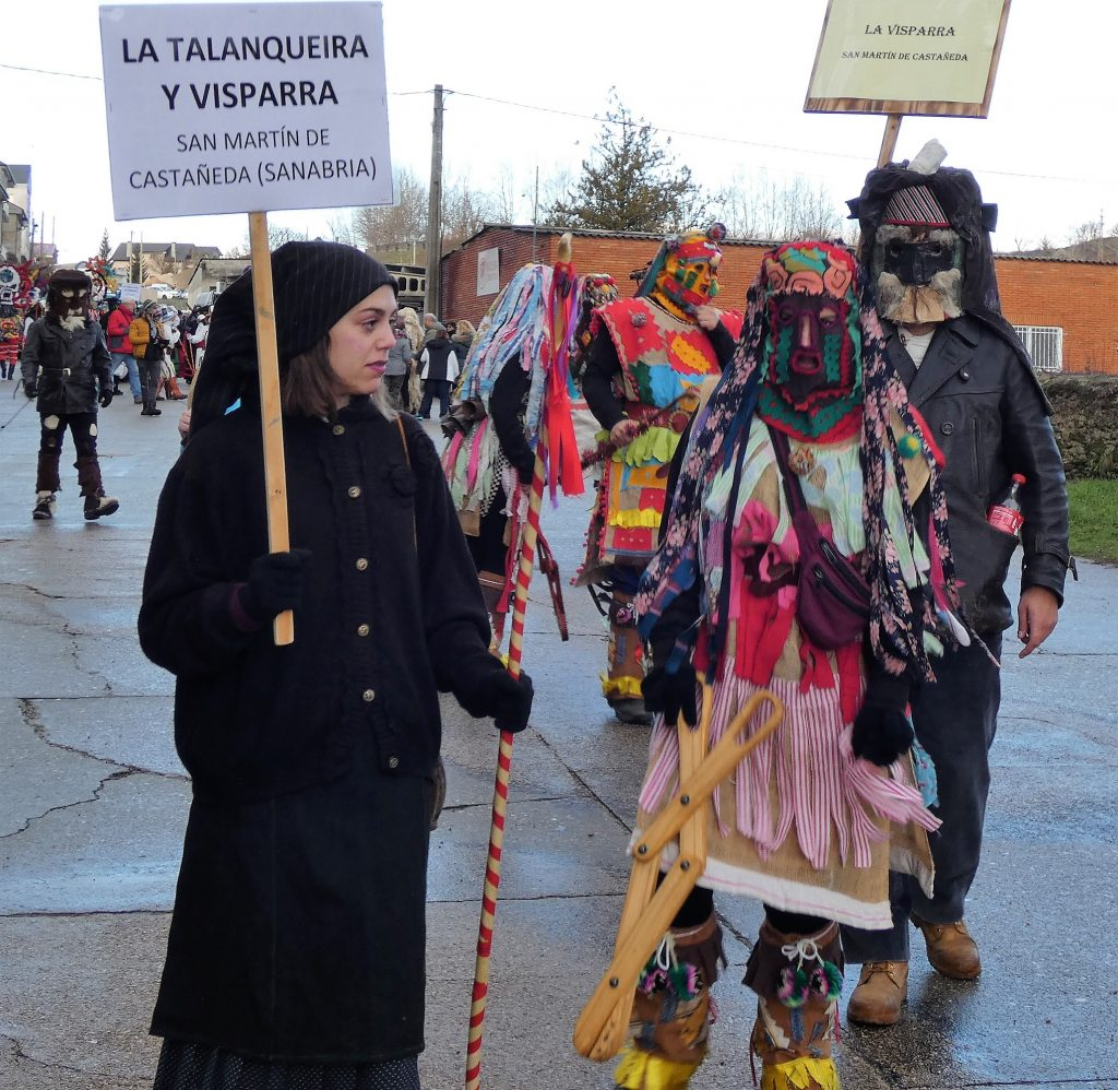 De Sanabria, Zamora