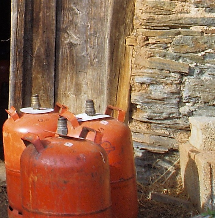 La Guardia Civil alerta sobre falsos revisores del gas y electricidad