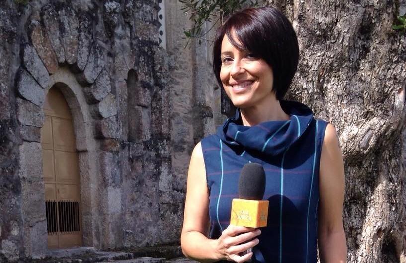 """Las """"II Festas das sopas de allo"""" de Vilamartín tendrán como pregonera a la presentadora Nieves Rodríguez"""