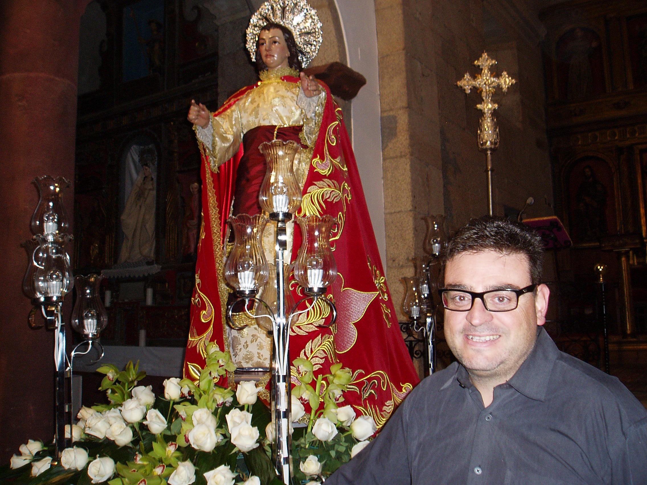 San Juan de A Rúa Vella