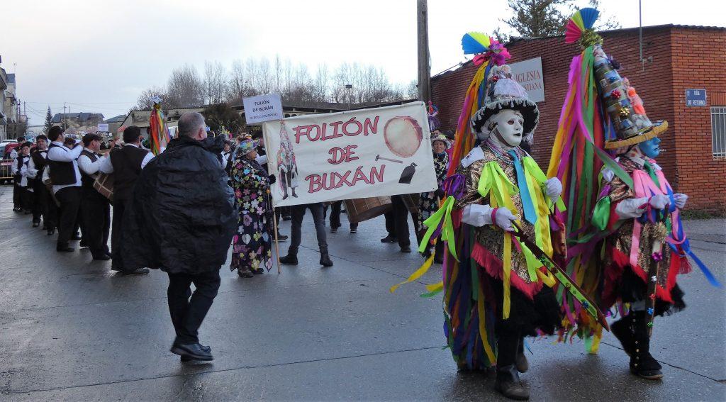 Buxán (O Bolo)