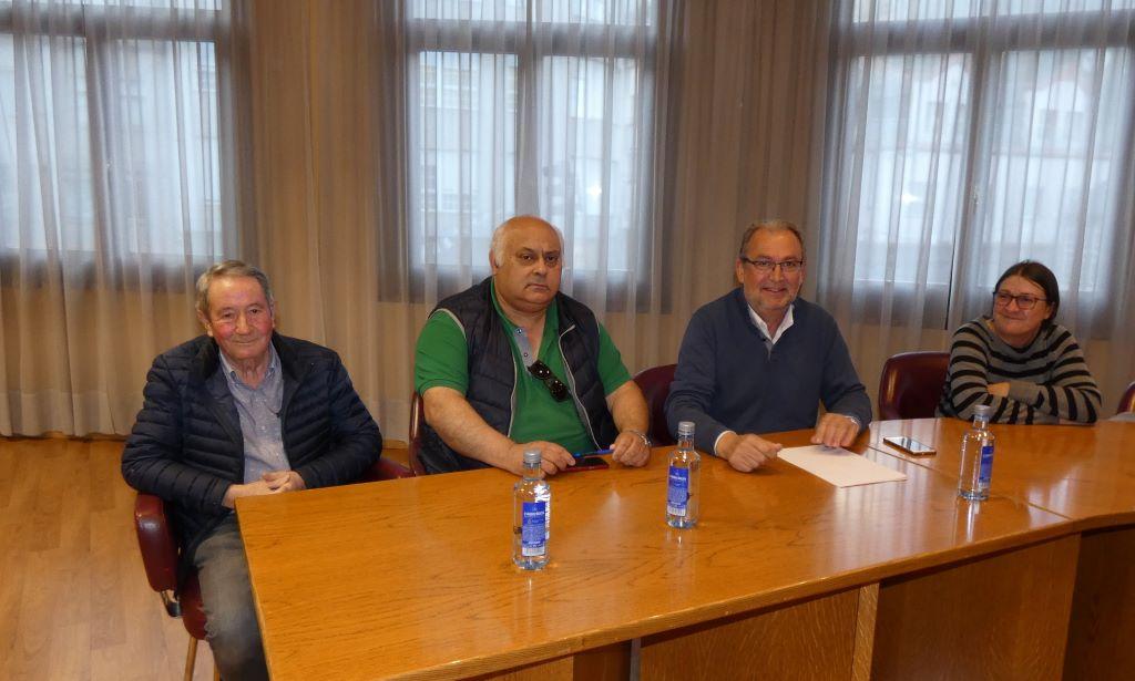 El PSOE de A Rúa dice que el BNG miente