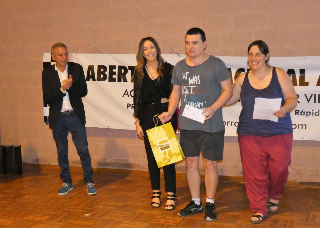 El campeón de España David Lariño gana el Open de Ajedrez de A Rúa