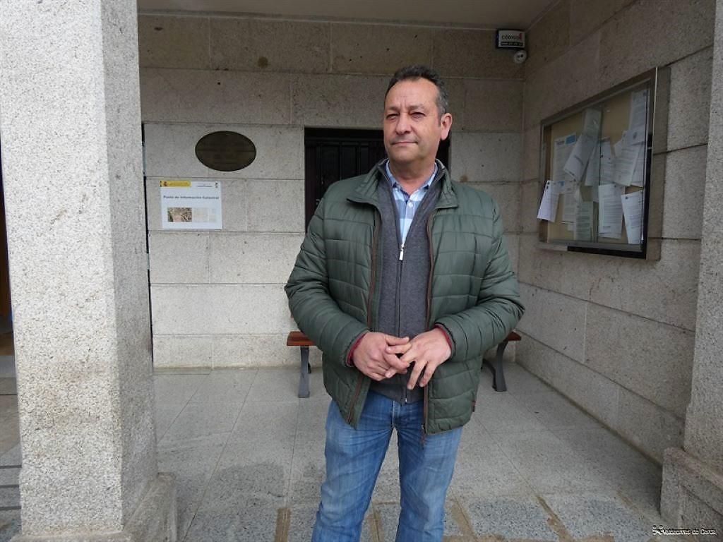 """Enrique Álvarez: """"ahora hay interés por la compra y arreglo de casas del rural"""""""