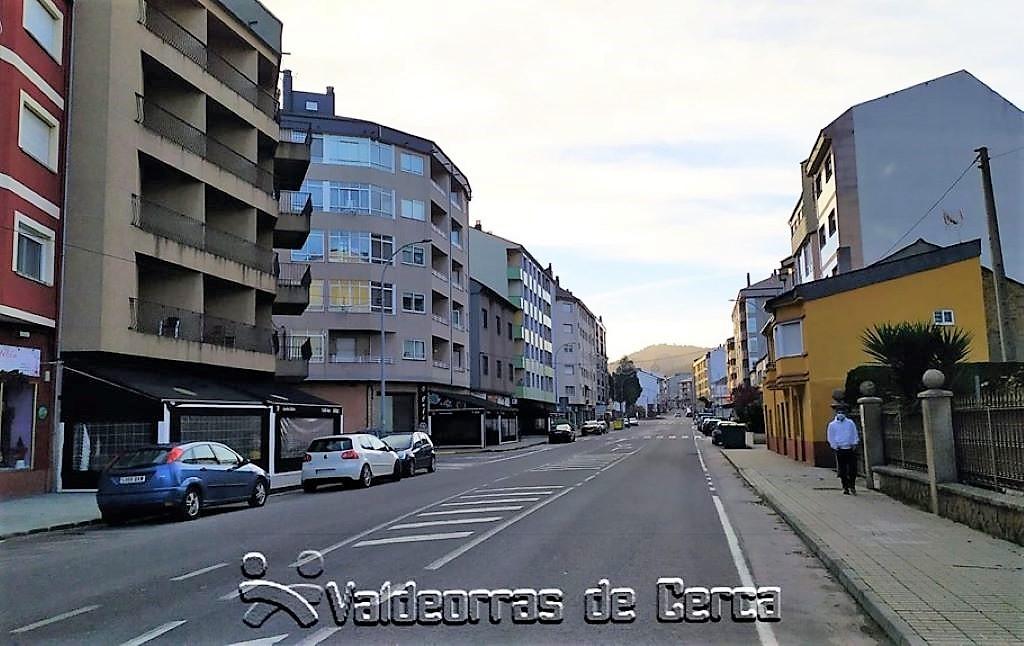 Adjudicada la redacción del proyecto de reurbanización de Campo Grande de A Rúa