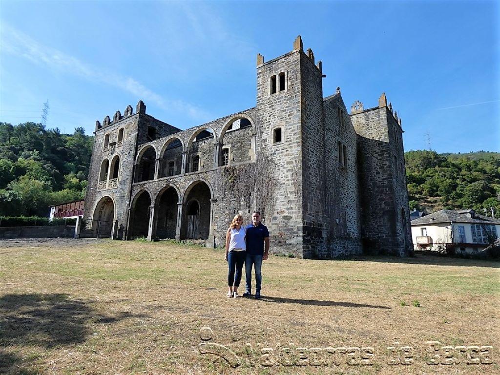 """El castillo de Arnado tiene nuevo propietario: """"Roandi"""""""